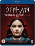 Orphan Blu Ray £1.99 @ Zavvi