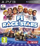 F1 Race Stars PS3 (new) £3.75 @ Tesco online