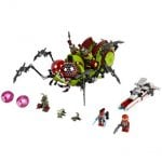 Lego Galaxy Squad Hive Crawler (click+collect) £14.96 @ Toys R Us