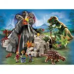 Playmobil T-Rex with Volcano (5230) £24.96 @ Toys R Us
