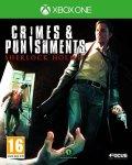 Sherlock Holmes: Crimes & Punishments Xbox One & PS4 @ Zavvi £19.98