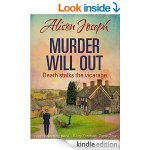 Muder Will Out - Agatha Christie Investigates A Murder - Free on Kindle