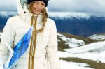 Win a Roxy Dry Flight Snowboard Jacket @ Cooler.Mpora (FB Required)