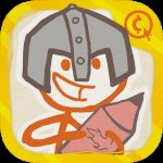 'Draw a Stickman: EPIC' FREE @ Amazon Appstore for Android (was £1.20)