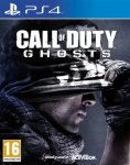 Call Of Duty: Ghosts PS4 & XBOX ONE for £10 + (P&P £2.50 for online orders) @ CEX (Pre-Owned)