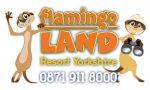 Flamingoland 2015 season ticket £70