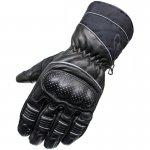 Blacks motorbike gloves £15.99 at Ghost Bikes
