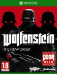 Wolfenstein: The New Order Now £12 XBOX ONE (Pre-Owned) Instore or Online (+£2.50 P&P) @ Cex