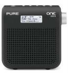 Pure One Mini Series II DAB FM Portable Radio @ Co-Op Superstore £35 in store only