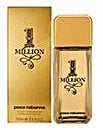 Paco Rabanne One Million 100ml Aftershave £31.20 @ thebrilliantgiftshop.co.uk