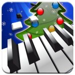 Amazon free app of the day (Android) - Piano Master Christmas Special