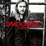 David Guetta Listen Deluxe Album Google Play £0.99
