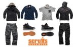 Win! £300 worth of Scruffs clothing @ Goodtoknow
