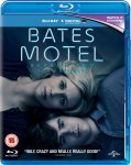 Bates Motel - Season 2 Blu-ray £13.70 @ Amazon