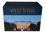 The West Wing Seasons 1-7 DVD £36 @ Amazon UK