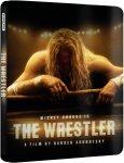 The Wrestler - Zavvi Exclusive Limited Edition Bluray Steelbook - £6.99 at Zavvi