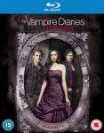 The Vampire Diaries - Seasons 1-5 Blu-ray £39.99 from Zavvi
