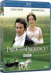 Pride And Prejudice (BBC series with Colin Firth) Blu Ray £5.99 delivered at Zavvi
