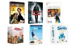 Win! A fantastic bundle of DVDs thanks to Fabulous Films! @ Goodtoknow