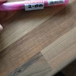 Boots 17 lip stains in clearance for just £2