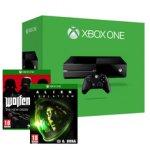 Xbox One Console + Wolfenstein + Alien Isolation + Forza 5 GOTY £309.85 @ Shopto.net