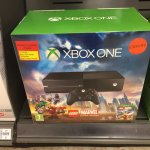 Xbox One Plus Lego Marvel £309.99 @ Sainsburrys