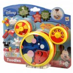 Wanted Mickey Mouse Toodles Toy