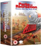 Parks and Recreation - Seasons 1-4 DVD £30.98 at Zavvi (and TheHut) or £27.88 with Student/Welcome Code