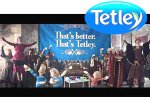 Win A six-month supply of Tetley Tea @ Win something