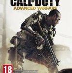 Xbox one - Call Of Duty Advanced Warfare £30 @ CeX (used)