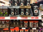 Lavazza coffee 100g medio or intenso RRP £4.50 now £3.00 @ Sainsburys