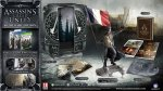 Assassin's Creed: Unity (Notre Dame Edition) PS4 / XBOX1 £44.99 @ Amazon