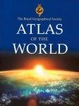Philip's Atlas of the World (Hardback) £10 @ The Book People