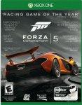 Forza 5 Game of the Year Edition - Xbox One - £17.99 - level99gamesltd / eBay