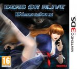Dead or Alive Dimension 3DS, Resident Evil The Mercenaries Now £4.29 each! @ Argos