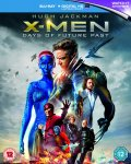X-Men: Days of Future Past Blu-ray @ Amazon £10.90
