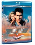 Top Gun Blu Ray £6.80 & FREE Delivery in the UK on orders over £10 @ Amazon