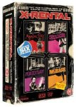 X-Rental: 4 Video Classics box set dvd  (cheerleader 1&2, maniac cop, mcbain, penitentiary 1&2) uk_media_offers on amazon