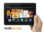 Win a Kindle Fire HDX @ Lifestyle Vitamins