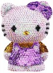 Sequin Art 3D Hello Kitty £9.17  (free delivery £10 spend/prime) @ Amazon