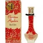 Christina Aguilera Red Sin for Women - 30ml Eau de Parfum £9.99 (50%off) @ Argos