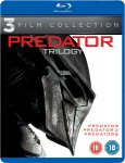 Predator trilogy BLU-RAY boxset (6 discs ) £7 (+ more items in sale below) at play/fox direct
