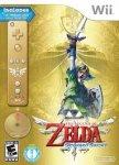 Cex Preowned Legend of Zelda : Skyward sword bundle with Wii / Wii u remote plus £45 instore @ CeX