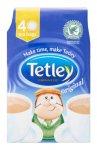Tetley Tea Bags (40) 49p via Shopitize & TCB apps - £1.19 @ Tesco...