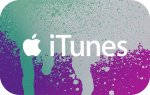 Save 20% on iTunes Codes through Paypal