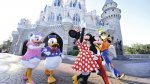 14nt Orlando Florida Holiday Package with Disney Tickets, Car Hire, Planet Hollywood Voucher just £2980 for a family of 4 - June 2015 @ thomson