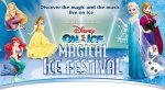 Family Ticket (2 adults, 2 children) to see Disney On Ice 02/04/2015 (Online/Post)