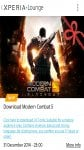 Modern Combat 5 - Free for Xperia