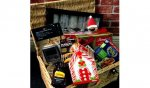 Win a Christmas Hamper worth £65 @ Daily Express