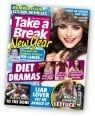 Win with Take a Break - Prizes Totalling £21,000 - New Year - Issue 1